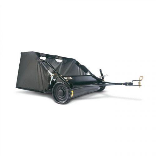 AGRI FAB Tažený kartáčový sběrač 96 cm