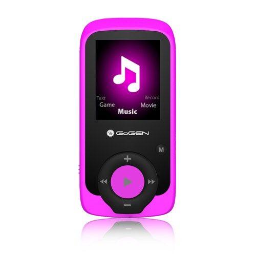 GoGen MAXI MP3P 4 GB