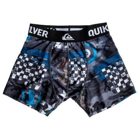 QUIKSILVER TIP TOP YOUTH X B CMF trenky