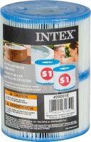 INTEX S1 Kartušová filtrační vložka