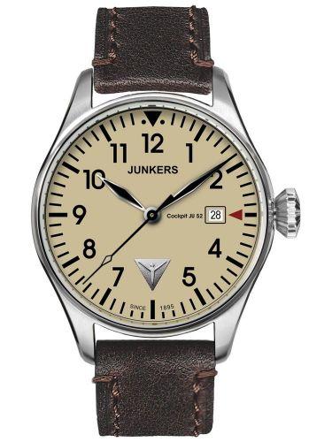 Junkers 52 6144-5