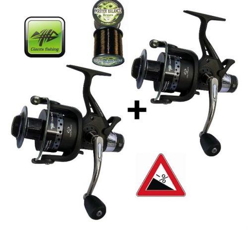 Giants Fishing Luxury RX 6000