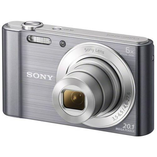 Sony DSC W810S cena od 2289 Kč