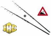 JRC Contact T-13 3,9 m 3 lbs