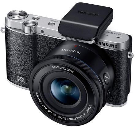 Samsung NX3000 cena od 0 Kč