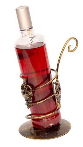 EVK Stojan na víno hrozen