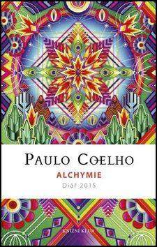 Coelho Paulo: Alchymie Diář 2015 cena od 0 Kč