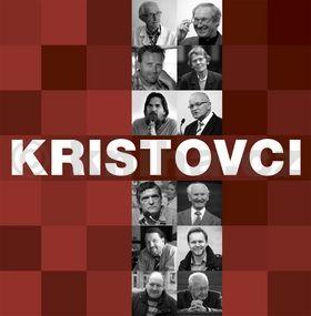 Ľubo Bechný, Róbert Bezák, Daniel Pastirčák, Daniel Hevier, Štefan Hríb: Kristovci cena od 280 Kč