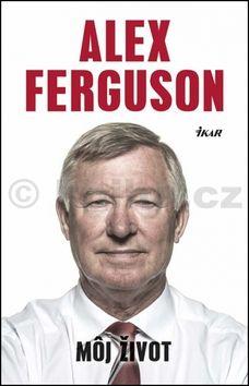 Alex Ferguson: Môj život cena od 310 Kč