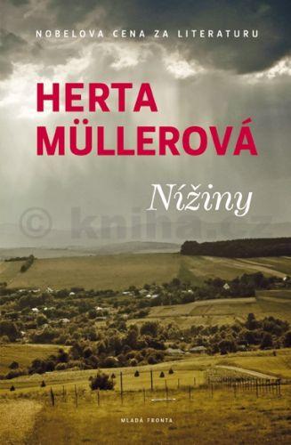 Herta Müller: Nížiny cena od 180 Kč