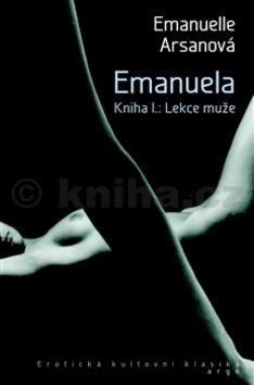 Emmanuelle Arsanová: Emanuela I. cena od 136 Kč