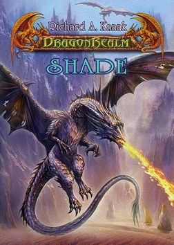 XXL obrazek Richard Knaak: DragonRealm 12 - Shade