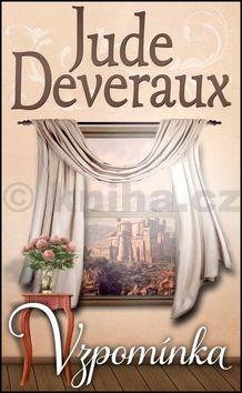 Jude Deveraux: Vzpomínka cena od 218 Kč