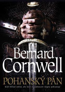 Cornwell Bernard: Pohanský pán cena od 195 Kč