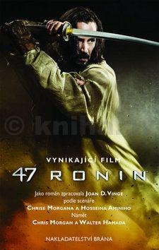 Joan D. Vinge: 47 Roninů cena od 288 Kč