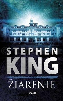 Stephen King: Žiarenie cena od 320 Kč