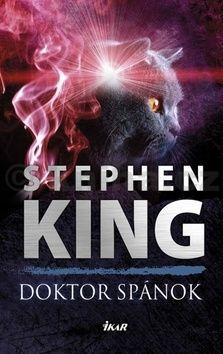 Stephen King: Doktor Spánok cena od 310 Kč