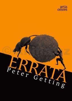 Peter Getting: Errata cena od 190 Kč
