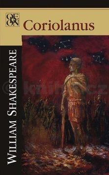 William Shakespeare: Coriolanus cena od 153 Kč