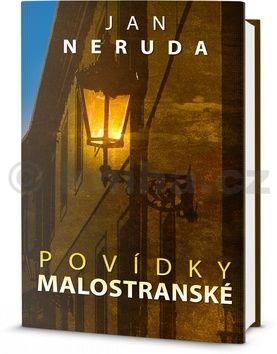 Jan Neruda: Povídky malostranské cena od 151 Kč