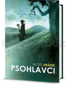 Alois Jirásek, Mikoláš Aleš: Psohlavci cena od 169 Kč