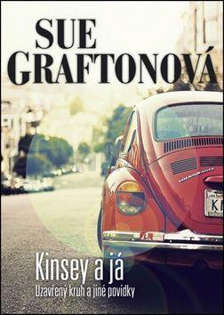 Sue Grafton: Kinsey a já cena od 163 Kč