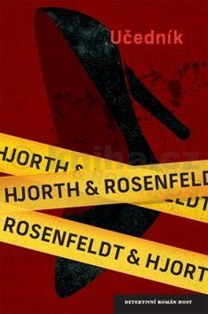 Michael Hjorth, Hans Rosenfeldt: Učedník cena od 169 Kč