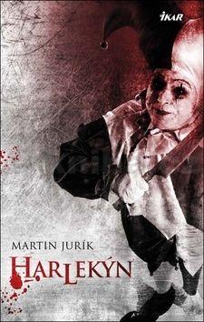 Martin Jurík: Harlekýn cena od 215 Kč