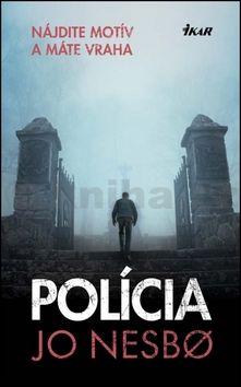 Jo Nesbo: Polícia cena od 310 Kč