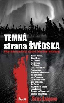 Hâkan Nesser: Temná strana Švédska cena od 278 Kč