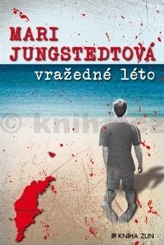 Mari Jungstedt: Vražedné léto cena od 178 Kč