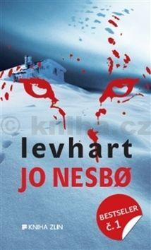 Jo Nesbo: Levhart cena od 187 Kč
