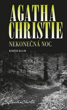 Agatha Christie: Nekonečná noc cena od 199 Kč