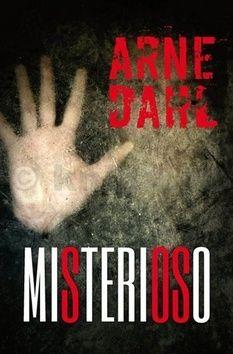 Arne Dahl: Misterioso - Intercrime 1. cena od 200 Kč