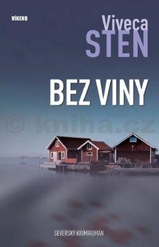 Viveca Sten: Bez viny cena od 203 Kč