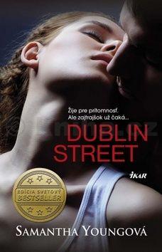 Samantha Young: Dublin Street cena od 212 Kč