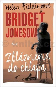 Helen Fieldingová: Bridget Jonesová Zbláznená do chlapa cena od 276 Kč