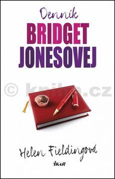 Helen Fieldingová: Denník Bridget Jonesovej cena od 269 Kč