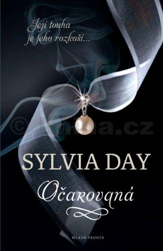 Sylvia Day: Očarovaná cena od 175 Kč