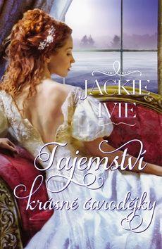 Ivie Jackie: Tajemství krásné čarodějky cena od 119 Kč