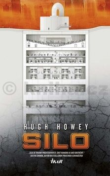 Hugh Howey: Silo cena od 352 Kč