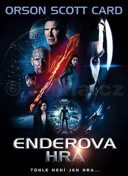 Orson Scott Card: Enderova hra cena od 252 Kč