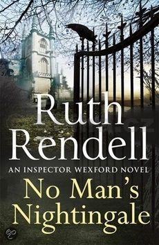 Rendell Ruth: No Man´s Nightingale cena od 189 Kč