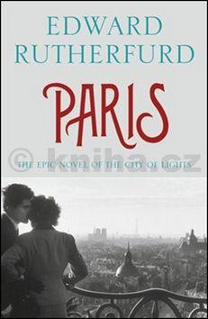 Rutherfurd Edward: Paris cena od 229 Kč