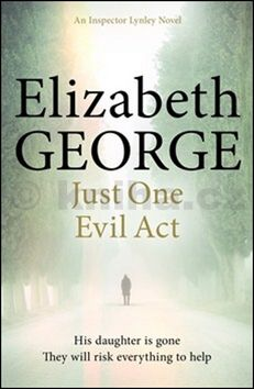 George Elizabeth: Just One Evil Act cena od 163 Kč
