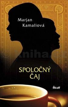 Marjan Kamaliová: Spoločný čaj cena od 233 Kč