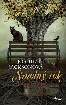 Joshilyn Jacksonová: Smolný rok cena od 200 Kč