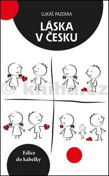Lukáš Pazdera: Láska v Česku cena od 103 Kč