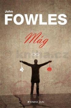 John Fowles: Mág cena od 183 Kč