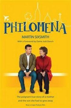 Martin Sixsmith: Philomena cena od 185 Kč